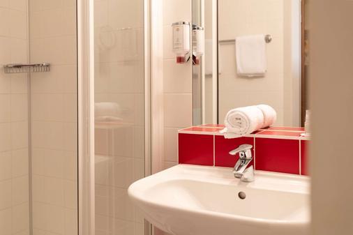 維也納參議員酒店 - 維也納 - 浴室