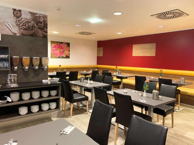 Senator Hotel - Wien - Meetingraum