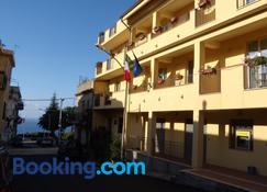 Hotel Scilla - Scilla - Edificio