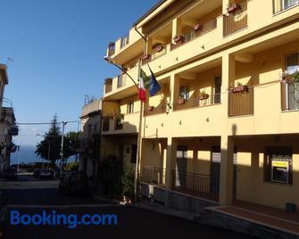 Hotel Scilla - Шилла - Building