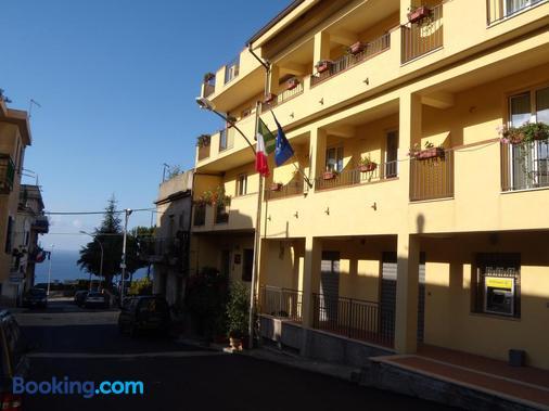 Hotel Scilla - Scilla - Building