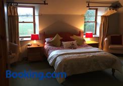 Lodge AT Lochside - Kirriemuir - Habitación
