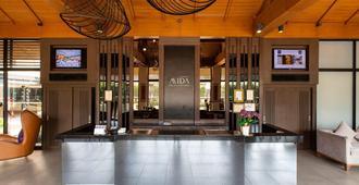 Mida Hotel Don Mueang Airport - Bangkok - Lobby