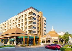 Mida Hotel Don Mueang Airport - Бангкок - Будівля