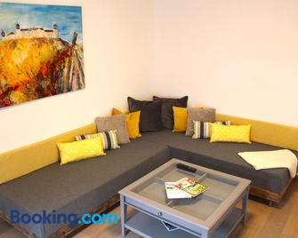 Ferienhaus in Langenlois - Langenlois - Living room