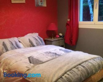 Ma demeure - Auneau-Bleury-Saint-Symphorien - Bedroom
