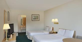 Red Carpet Inn And Suites Cooperstown - Cooperstown - Κρεβατοκάμαρα