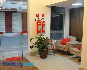Colatina Plaza Hotel - Colatina - Building