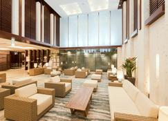 Hotel Jal City Naha - Наха - Лобби