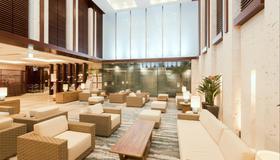 Hotel Jal City Naha - Naha - Hành lang
