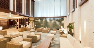 Hotel Jal City Naha - נאהא - לובי
