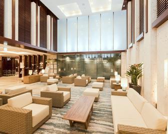 Hotel Jal City Naha - Naha - Lobby