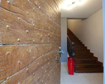 Chambres d'hotes Lasarroques - Navarrenx - Stairs