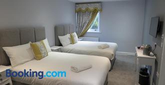 Craigievar Guest House - Edinburgh
