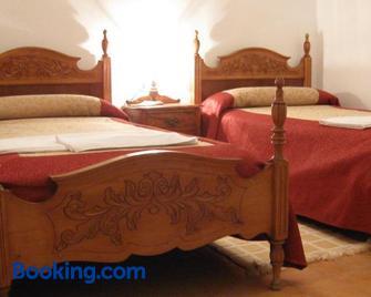 Casa Palacio 'Carvajal y Girón' - Cabezabellosa - Bedroom