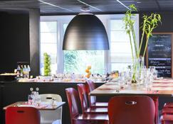 Campanile Mulhouse - Illzach Ile Napoleon - Illzach - Restaurant