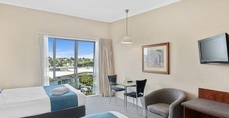 Aristotles North Shore - Auckland - Bedroom