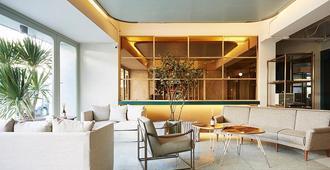 Josh Hotel - Bangkok - Lounge