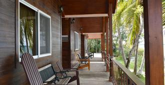 Hotel Santa Bárbara Tikal - Flores