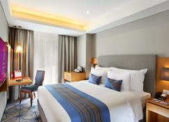 Swiss-belhotel Pondok Indah - Jakarta - Schlafzimmer