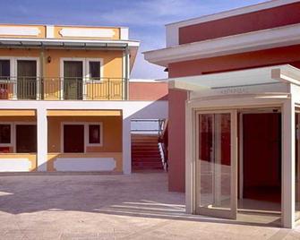 Esperides Resort Hotel - Lefkáda