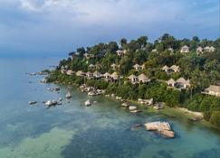 Banyan Tree Bintan - Lagoi - Outdoors view