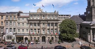 Intercontinental Edinburgh The George - Edinburgh