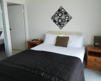 Royal Palm Resort - Palm Beach - Slaapkamer