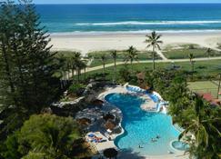 Royal Palm Resort - Palm Beach - Pool