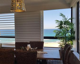 Royal Palm Resort - Palm Beach - Ložnice