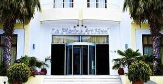 La Piscine Art Hotel - Adults Only - Skiathos - Building