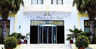 La Piscine Art Hotel - Adults Only - สกาไอโธส