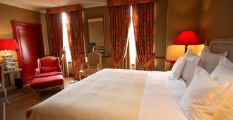 Paleis Hotel - Haag - Makuuhuone