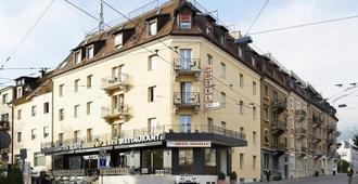 Hotel Neufeld - Zurich