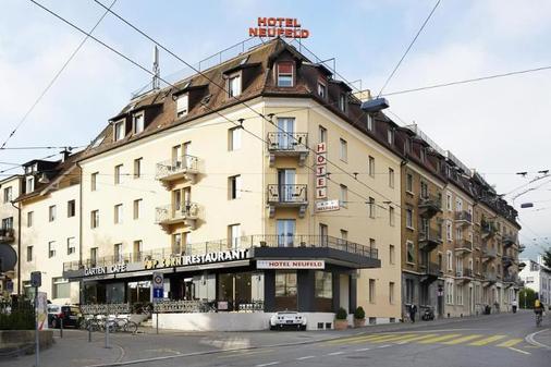 Neufeld - Zurich - Building