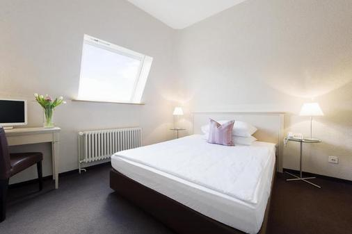 Neufeld - Zurich - Bedroom
