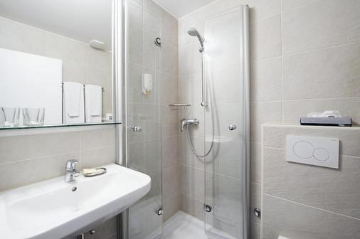 Neufeld - Zurich - Bathroom