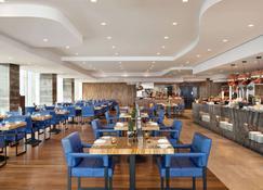 Wyndham Grand Manama - Manama - Restaurant