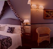Hotel Victoria & Iside Spa