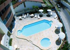 De Rose Praia Hotel - Torres - Pool