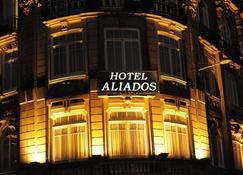 Hotel Aliados - Porto - Building
