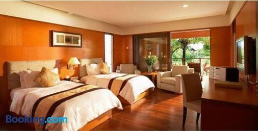 Duyong Marina & Resort - Kuala Terengganu - Phòng ngủ