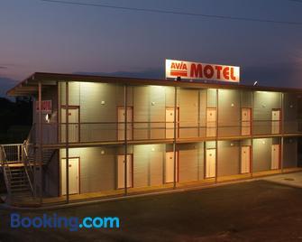 Fairsleep Avia Motel Gmünd - Gmünd - Gebäude