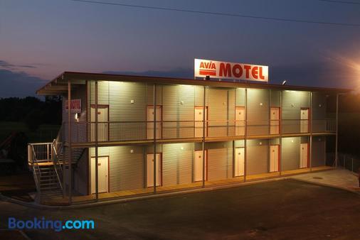 Fairsleep Avia Motel Gmund - Gmünd - Building