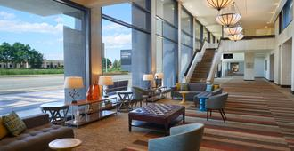 Delta Hotels by Marriott Toronto Airport & Conference Centre - Toronto - Lounge