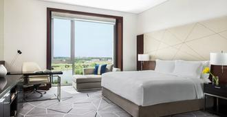 Cordis, Beijing Capital Airport By Langham Hospitality Group - Beijing - Bedroom