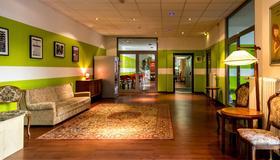 Hotel 103 - Berlín - Recepción