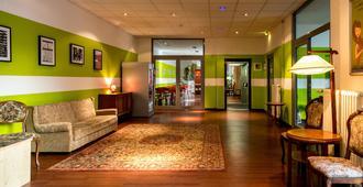 Hotel 103 - ברלין - לובי