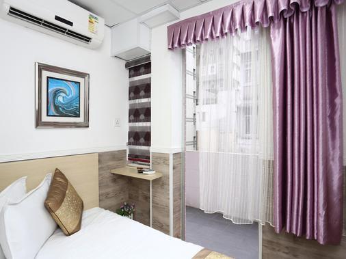 Super Inn - Hong Kong - Phòng ngủ