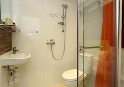 Super Inn - Hong Kong - Phòng tắm